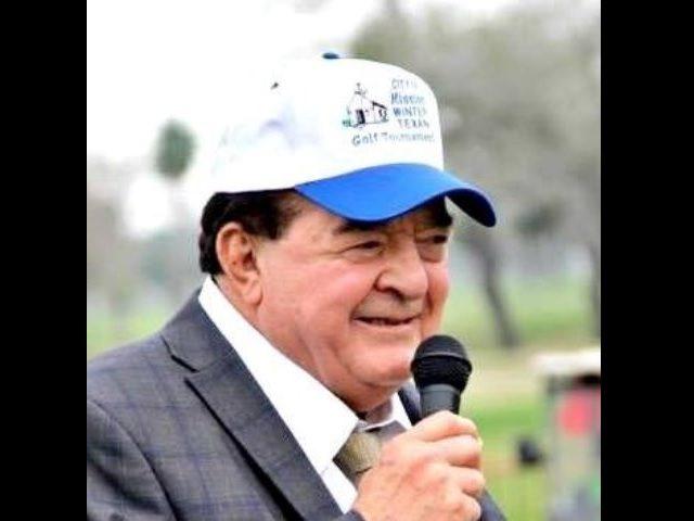 Norberto 'Beto' Salinas