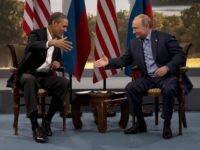 Pollak: Media Let Obama Alums off the Hook on Russia