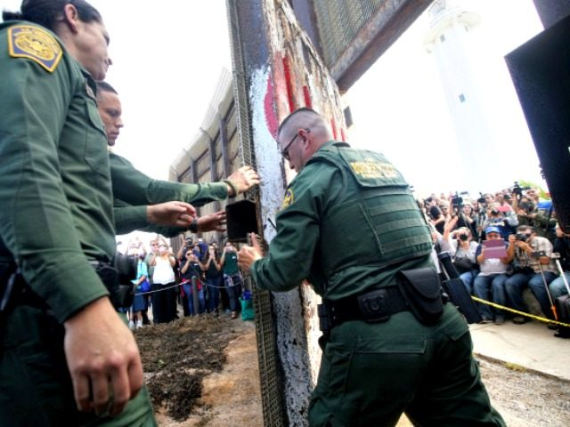 Opening the Border
