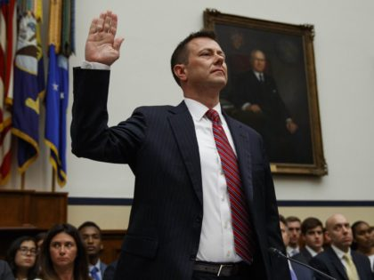 Peter Strzok (Evan Vucci / Associated Press)