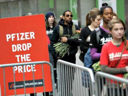 Pfizer Drop the Price