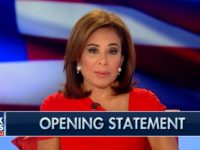 Jeanine Pirro on Whoopi Goldberg Dust-up: 'This Isn't About Me,' 'A Microcosm of What's Going on in the Country'
