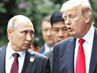 Putin, Trump