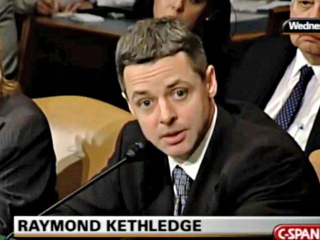 Raymond Kethledge