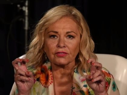 Watch: Roseanne Barr Says ABC Fired Her Because She Voted for Donald Trump