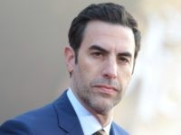 Sacha Baron Cohen Used Fake Pro-Israel Award to Lure Politician for Prank Show