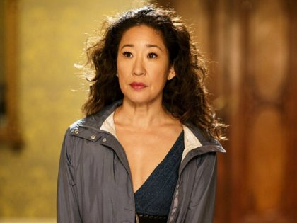 'Grey's Anatomy' Star Sandra Oh on Hollywood Racism: 'I Have Felt It Deeply'