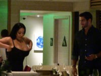 49ers Quarterback Jimmy Garoppolo Seen on Date with Porn Star Kiara Mia