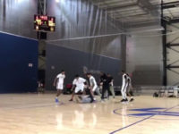 Chicago AAU Brawl