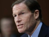 Blumenthal: I Won't Meet with Barrett