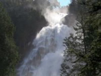 3 YouTube stars died after falling over Shannon Falls in British Columbia, Canada.