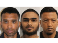 Three Jailed for Playground Shooting in Khan's London
