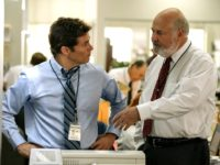 Rob Reiner's 'Shock and Awe' Bombs with $41,000 Opening Weekend
