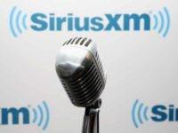 SiriusXM microphone