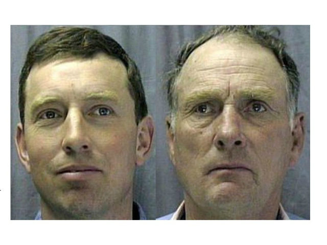 President Trump pardons Steven and Dwight Hammond.