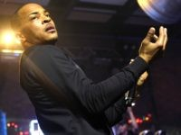 Rapper T.I. Charged with Three Misdemeanors After Allegedly Assaulting Security Guard