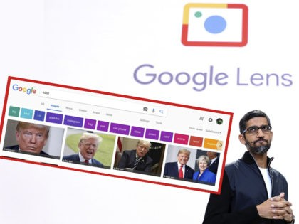 Google Responds to Trump: 'No Political Bias in Google Search'