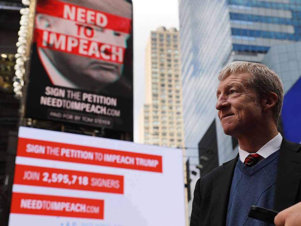 Tom steyer impeachment getty 1024x768