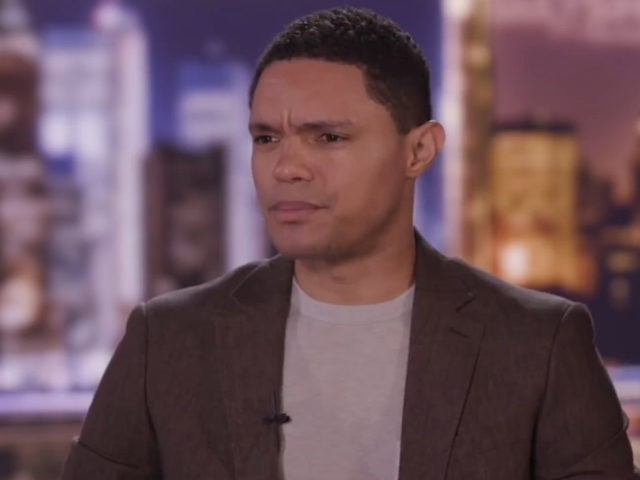 Trevor Noah on Covington Teenager: Everyone 'Wants to ...