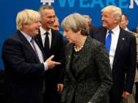 Trump Boris