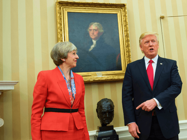 Donald Trump visit: How Americans living in the United Kingdom  feel
