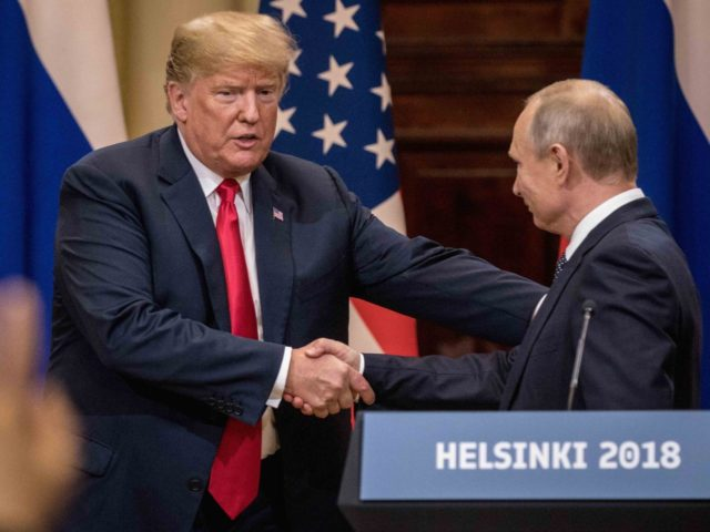 Trump Putin summit (Chris McGrath / Getty)