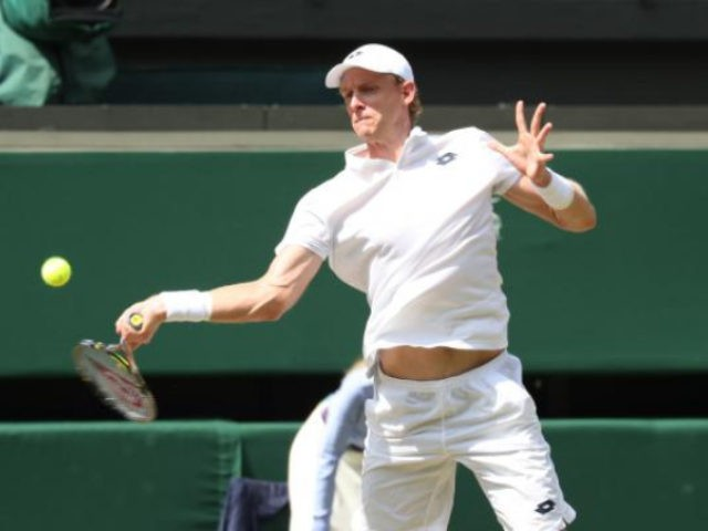 Kevin Anderson and John Isner deliver a match for the ages