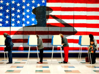 U.S. Election Meddling: Nationwide Voter Fraud, Importation of 15M Foreign-Born Voters