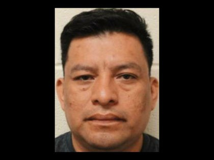 ICE arrested Mexican national Udiel Aguilar-Castellanos, an illegal alien and registered sex offender, on Monday. Orange County, North Carolina, authorities had released him from custody in June without telling ICE.