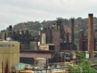 West Virginia Steel Town