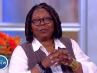 Whoopi Goldberg to Trump: 'You Can't Poop on the Constitution'
