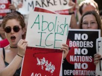 Exclusive — Kevin McCarthy on Leftist 'Abolish ICE' Push: Democrats Now 'The New Socialist Democratic Party'