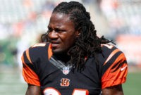 Pacman Jones to NFL Players: 'Figure Out Another Way' to Protest