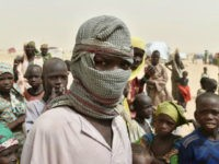 Boko Haram 'Macheted' Men 'into Pieces' in Attack Displacing 1,300 People