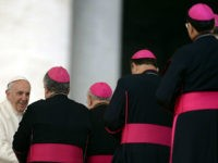 Pope Francis Invites Bishops Accused of Sex Abuse Cover-Up to Youth Synod