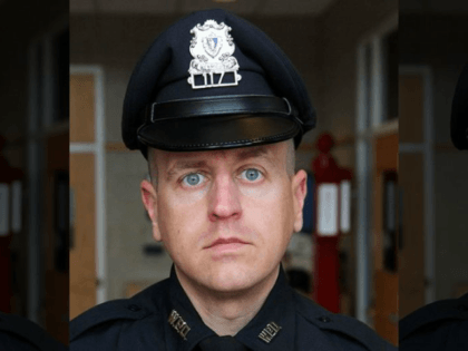 Police Officer Attacked with Rock, Then Shot and Killed with His Own Gun