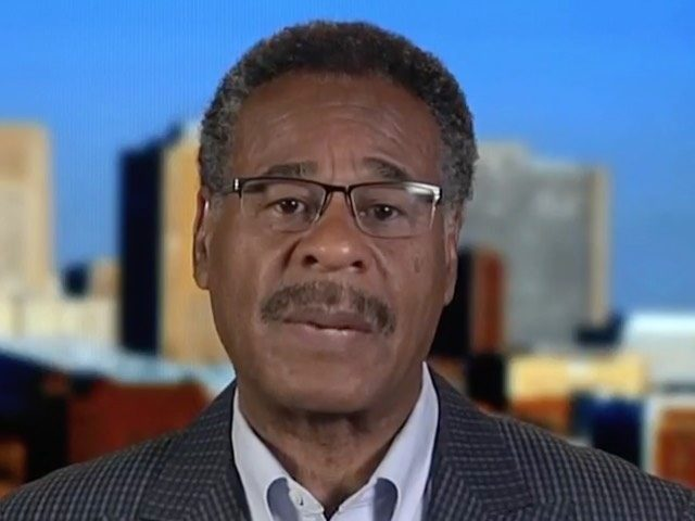 Dem Rep. Cleaver: Trump Can't Be Trusted with Nation's Secrets After Leaving Office