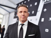 CNN's Chris Cuomo: Russian 'Election Hacking' Is an 'Act of War'