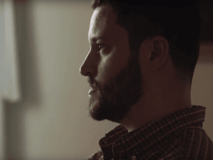 Cody Wilson designed a 3-D printed firearm and was involved in another venture, DarkWallet, which aimed to ease the process of laundering money using Bitcoin. Screenshot/YouTube