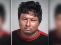 Illegal Alien Accused of Trying to Rob, Stab Woman in Home Invasion