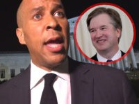 Booker: Trump Nominated Kavanaugh for 'Get out of Jail Free Card'