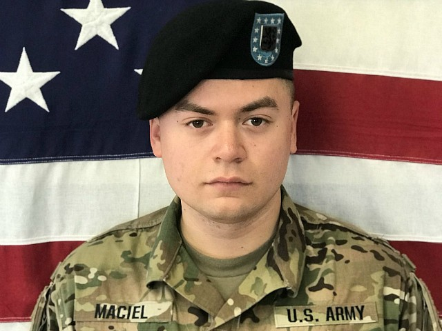 Cpl. Joseph Maciel Died 'Selflessly Protecting Others' in Afghanistan