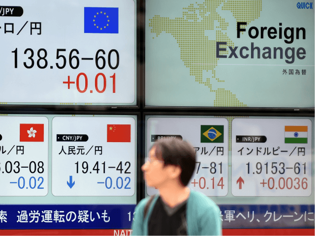 World stocks mixed under pressure of more USA tariffs