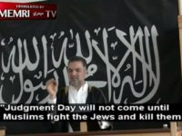 A Danish imam who preached a message containing an exhortation to kill Jews has been charged under new Danish legislation designed to curb hate speech.
