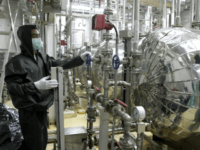 Officials Say Iran Quadruples Production of Enriched Uranium
