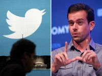 Twitter CEO Jack Dorsey: 'Election Integrity' Is 'First Priority'