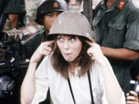 Jane Fonda: 'I Will Go to My Grave Regretting' the 'Hanoi Jane' Photo