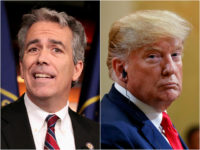 Joe Walsh and Donald Trump