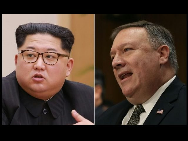 Pompeo Warns Countries Against Abandoning North Korea Sanctions
