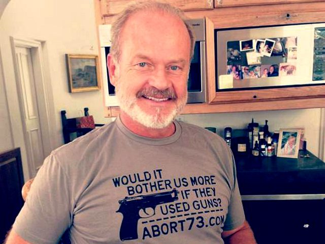 Kelsey Grammer on Instagram